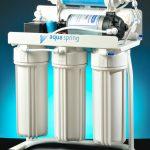 دستگاه تصفیه آب خانگی اورجینال