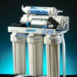 دستگاه تصفیه آب افسانه