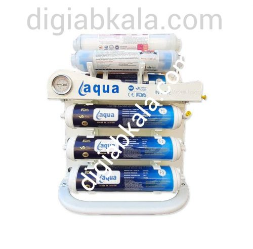 آکوا ( مدل اینلاین ) 7 مرحله ایی آنتی باکتریال