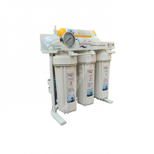 Soft Water Plus SWP-06