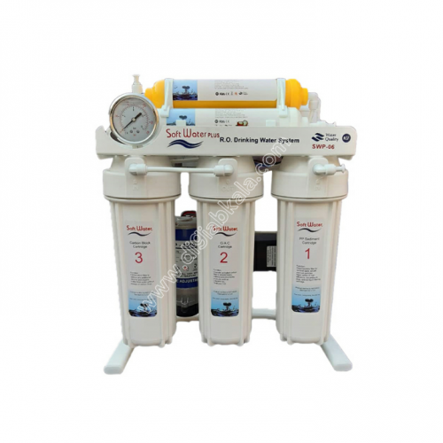 ُSoft Water Plus SWP-06